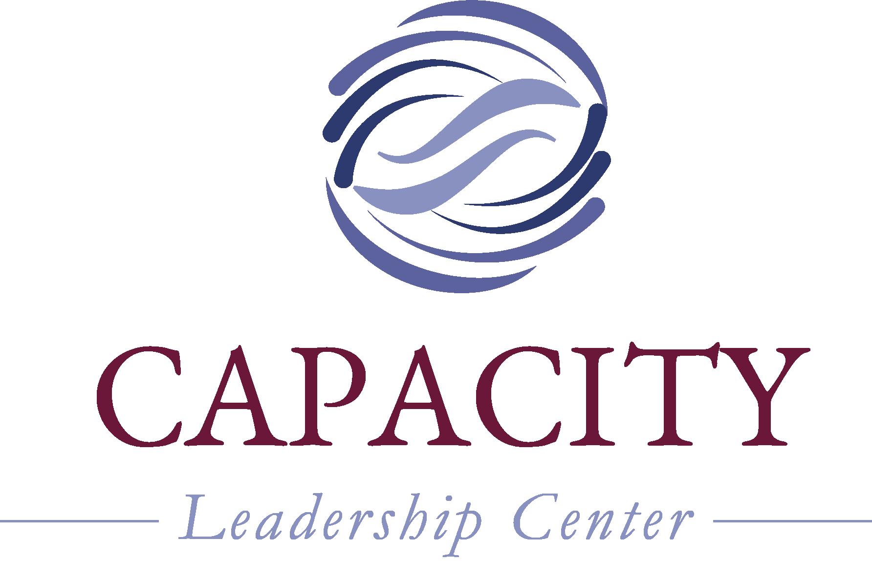 Capacity Leadership